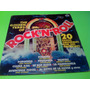 Disco Lp Golden Years Of Rock And Roll 20 Exitos Originales