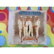 Los Tucanes De Tijuana Cd Tucanes De Plata.1997
