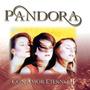 Pandora Con Amor Eterno Vol. 2 Nuevo Cd Disco