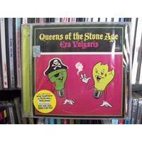 Queens Of The Stone Age Era Vulgaris Cd, Nuevo, Cerrado