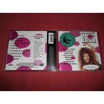 Gloria Trevi - Cantalo Tu Mismo Cd Usa Ed 1992 Mdisk