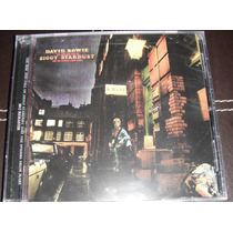 David Bowie - The Rise And Fall Of Ziggy Stardust And The Sp