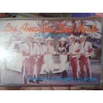 Kct Los Amables Del Norte Chalino Sanchez Nuevo Y Sellado