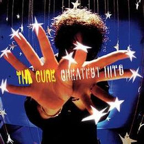 Cure The Greatest Hits Dvd Nuevo