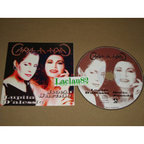 Lupita D´alessio & Rocio Jurado Cara A Cara 1997 Columbia Cd