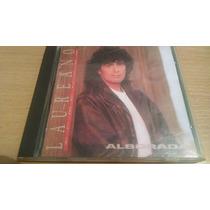 Lauriano Brizuela, Alborada, Cd Album Del Año 1991