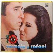 Carmela Y Rafael 3 Discos Lp Vinilo