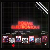 Cd Original Poeme Electronique The Echoes Fade Rendezvous