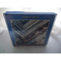 The Beatles - Cd Album - 1967-1970 Blue Album Incluye 2 Cd
