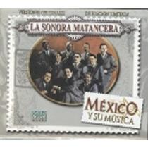 México Y Su Música La Sonora Matancera