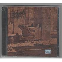 Ominous Yum Cimil El Trono De La Serpiente Kukulkan Records