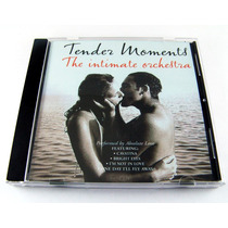 Tender Moments The Intimate Orchestra Cd Seminuevo Dinamarca
