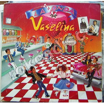 Rock Mexicano, La Onda Vaselina, Lp 12´,