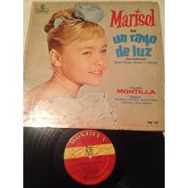 Marisol En Un Rayo De Luz