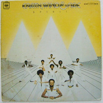 Earth Wind & Fire / Spirit 1 Disco Lp De Vinil