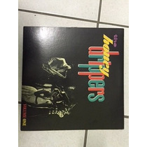 The Honeydrippers - Volume One 1984 [robert Plant] Lp Usa