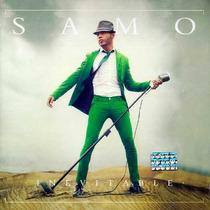 Samo / Inveitable / Disco Cd + Dvd / Con 13 Canciones