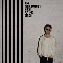 Noel Gallaghers High Flying Birds / Chasing / Disco Cd