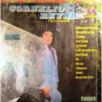 Cornelio Reyna - Cuanto Escuches Este Vals Homonimo Lp