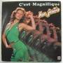 Los Joao / C´est Magnifique 1 Disco Lp Vinilo