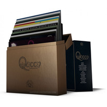 Queen Studio Collection (discografía Completa Vinil) Vinilo