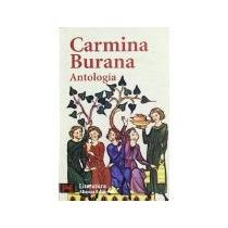 Libro Carmina Burana *cj