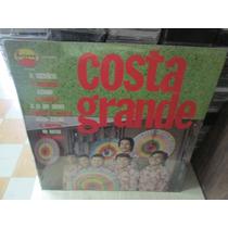 Lp Costa Grande Disco Nuevo ---