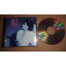 Dulce Ay Amor Cd Album Primera Edicion Muy Raro