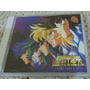 Saint Seiya Theme Songs&best Cd Soundtrack Cabelleros Zodiac