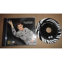 Jonathan Orden Del Corazon Cd Album Primera Edicion Muy Raro