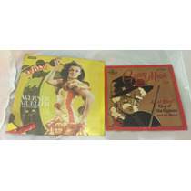 Viniles 2 Discos De Vinilo, Música Gypsy. Gitana