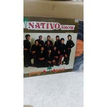 Nativo Show El Peligro Tropical