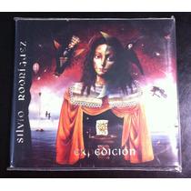 Silvio Rodriguez - Expedicion (2002, Cd) Maa