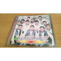 Grupo Los Angeles De Charly, Magia Del Amor Cd Album De 1999