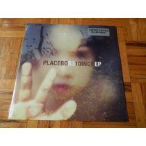Placebo / B310inch Vinil Transparente 10pulgadas Sellado