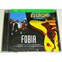 Rock En Tu Idioma / Fobia / Nuevo