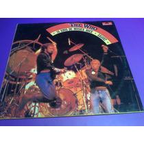 Disco Lp The Who 30 Años De Musica Rock