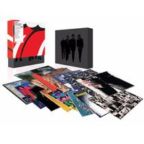 Los Rolling Stones Caja De Discos De Vinyl 1971-2005