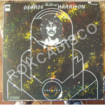 Rock Inter, The Best Of George Harrison, Lp 12´,
