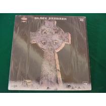 Black Sabbath Headless Cross Cuidado Con Su Celofan Original
