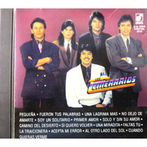 Los Temerarios - 15 Super Exitos Volumen 2