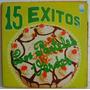 Los Pasteles Verdes / 15 Éxitos 1 Disco Lp Vinilo