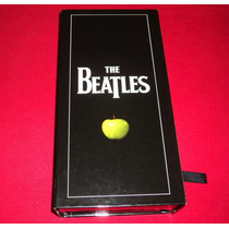The Beatles Box Set Stereo Seminuevo / 14 Cds Y Dvd