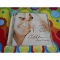 Jose Luis Rodriguez Cd Mis 30 Mejores Canciones 2cds