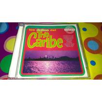 Trio Caribe Cd Y La Trompeta De Manolo Los Exitos 1966