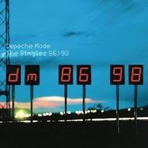 Depeche Mode The Singles 86 98 Cd X 2 Nuevo