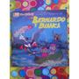 Walt Disney Lp Presenta El Cuento De Bernardo Y Bianca. 1977