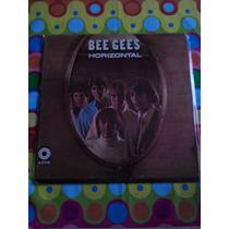 Bee Gees Lp Horizontal 1968