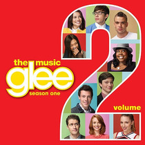 Glee: The Music Season 1 Vol. 2 Cd