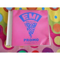 Emi Mexico Cd Anglo.5, Varios 1993 Sonido Disco
